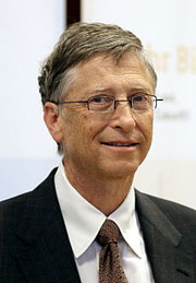 Bill Gates Doubles Down on Breakthrough Renewable Energy Investments