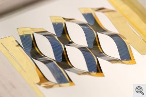 Green Technology Spotlight: As Solar Evolves, New Twists and Designs
